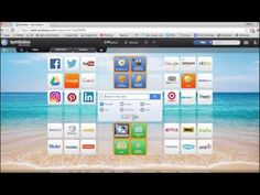 Symbaloo Overview - YouTube