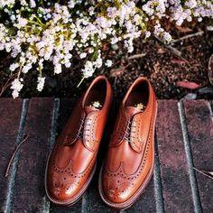Shoes - Brogue