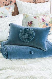 Bianca Lorenne - Kalliope Regal Blue Comforter