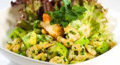shrimp and avocado salad sm