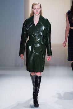 Calvin Klein Collection Fall 2013 Ready-to-Wear Fashion Show - Julia Nobis