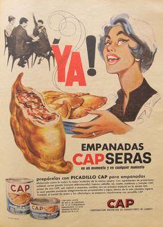 Historia de la Publicidad Argentina en imagenes