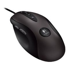 Logitech Optical Gaming Mouse G400 with High-Precision 3600 DPI Optical Engine (910-002277). If you liked the Logitech MX518, you'll love the next-generation...