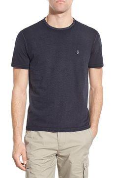 303a93f57 John Varvatos Star USA Peace Sign Crewneck T-Shirt John Varvatos, Nordstrom  Rack,