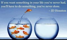 If You Want Something...