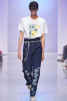 R.shemiste Seoul Fashion Week - Printemps/été 2016