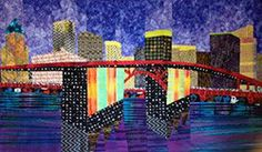 Westside Modern Quilt Guild SPECIAL EXHIBIT Northwest Quilting Expo 2014 Sept 25, 26, 27 #quilting #nwqe