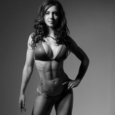 Ever wondered what it's like to be a world class bikini athlete? We recently spoke to Melissa Haywood, winner of the UKBFF Bikini Tall title and runner up at the European Championships and the Arnold Madrid, about her career in bodybuilding. Some great insights and advice – especially for women looking to get involved with fitness and bodybuilding for the first time. http://www.gym-talk.com/melissa-haywood-interview/