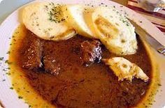 czech recip, foods, american food, czechbohemian food, main dish