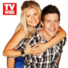 Home and Away Brax and Ricky - my favourites!