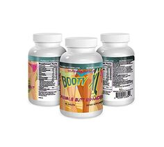 BOOTY XL, the best so far and the most complete formula sold online. Our formula is made by a pharmacist. It contains a full array of potent and enough quantity of herbal extracts, vitamins and amino acids to induce the desired effect. The all natura...