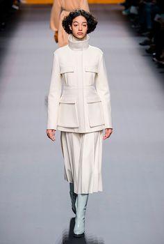 Обзор Buro 24/7: Hermès, осень- зима 2016, Buro 24/7