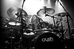 Read this blog from drummer Jay Postones of TesseracT