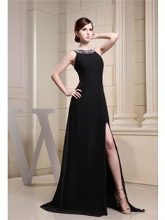 bridesmaid dresses wedding dresses mermaid with sleeves wedding dresses  2013 lace extraordinary sheath baldric scoop-neck floor length chiffon  black evening ... 4ca61a3bd703