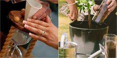 Tipos de ceremonia para boda civil
