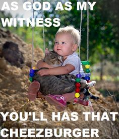 The 20 Funniest Pictures of Babies With Cats! Lol - Funny Baby - The 20 Funniest Pictures of Babies With Cats! Lol The post The 20 Funniest Pictures of Babies With Cats! Lol appeared first on Gag Dad.