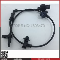 Cheap sensor clock, Buy Quality sensor nightlight directly from China sensor toys Suppliers: Front Right Car ABS Wheel Speed Sensor For Honda Civic Ab Wheel, Brake System, Honda Civic, Abs, Crunches, Abdominal Muscles, Killer Abs, Ab Workouts