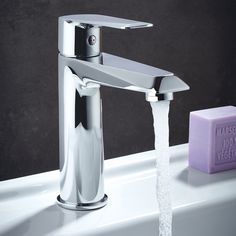The Violet tap from Phoenix Taps, Phoenix, Sink, Traditional, Bathroom, Furniture, Home Decor, Sink Tops, Washroom