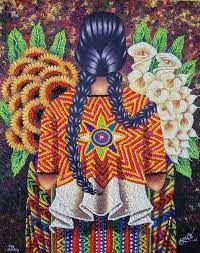 Resultado de imagen de pintura guatemala