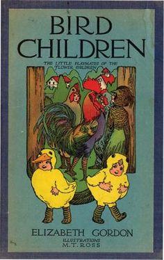 BIRD CHILDREN. GORDON.
