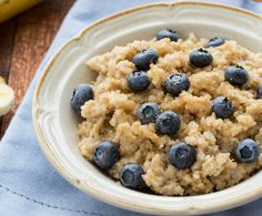 19 Crockpot Breakfast Recipes: Start Your Day Easy & Healthy - Dr. Axe
