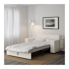 VILASUND 2:n istuttava vuodesohva - -, Vittaryd vaalea beige - IKEA