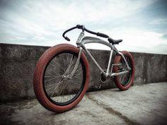 Low rider....
