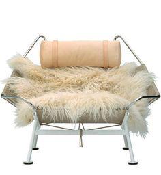 hans wegner. is this a chair?