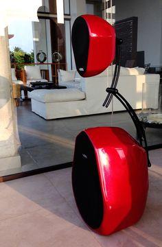 #Void Acoustics Subwoofer Box Design, Big Speakers, Audio Sound, Stereo Amplifier, Home Cinemas, Sound Design, Loudspeaker, Acoustic, Dj
