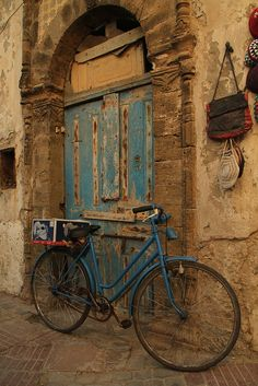 Visions of Morocco (Source: Flickr / yigalchamish)