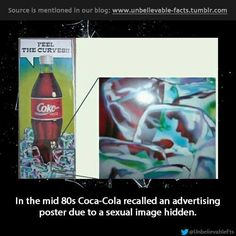 sexual messages in advertising