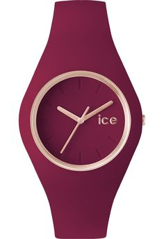 Montre ICE Glam Forest - Anemone - Small 001056 - Ice-Watch - Vue 0