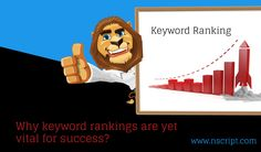 Even though all the points made in opposition to the effort it takes to build most effective keyword rankings are valid, it is still vital for businesses and brands to actively try for most efficient organic rankings.