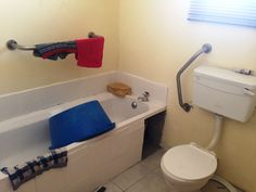 Most Commonly Recommended Handicapped Bathroom Accessories - Get ...