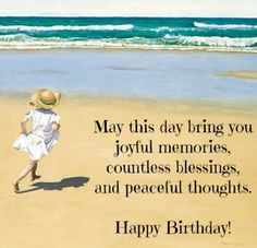Creative Things to Do for Your 40th Birthday #birthdays #gifts #beach