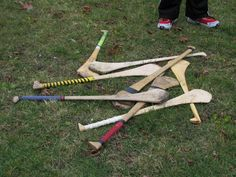 Hurling with the Milwaukee Hurling Club