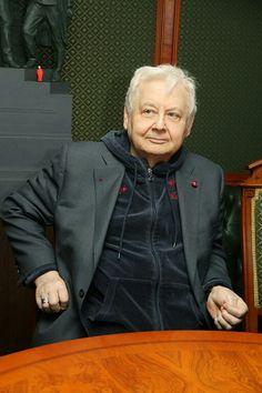 Олег Табаков(1935-2018)
