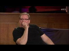 ▶ The Titanic myth of ministry -- Rick Warren at R13 - YouTube