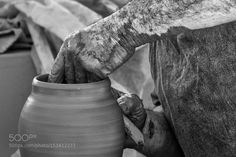 Pottery by jtfabero #architecture #building #architexture #city #buildings #skyscraper #urban #design #minimal #cities #town #street #art #arts #architecturelovers #abstract #photooftheday #amazing #picoftheday