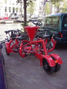 amsterdam_crazy_bike, been there, done that, serious fun!