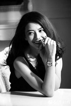 Gao Yuanyuan, Chinese actress, Libra woman.