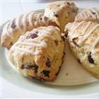 Simple Scones Recipe: you can make them with anything you want in them! it's a great scone base recipe.