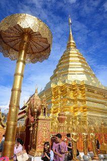 Trends.Travel Destinations 2013: Northern Thailand