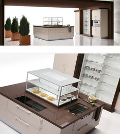 Kitchen Appliance Storage Solutions | Kitchen Appliances | Latest Trends in Home Appliances | Page 41