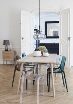 Fantastisch Design Plastikstuhl, Sitzgelegenheit, Wohnzimmer, Esszimmer, Petrol Grün