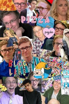 tyler oakley on Pinterest | Memes, Queens and Gifs