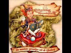 ▶ efteling sprookjes 5 de mooiste sprookjes uit de efteling - YouTube