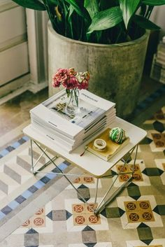 beautiful tiles // viaEtxekodeco