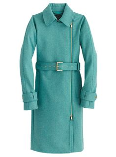 9 Trench Coats to Buy Now  - J. Crew   - from InStyle.com