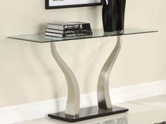 Atkins Console Table Woodbridge Home Designs